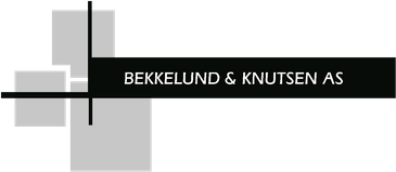 Logo - Bekkelund & Knutsen AS